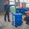 """AVIATION GASOLINE OF THE """"STERLITAMAK PETROCHEMICAL PLANT"""" IS RECOMMENDED FOR USE IN CIVIL AVIATION"""