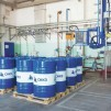 SEMI-AUTOMATIC GASOLINE LOADING FACILITY IS PUT INTO OPERATION AT SPP